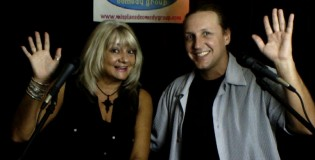 Comedy Workshop – w/Janet Day & Steven Grabo