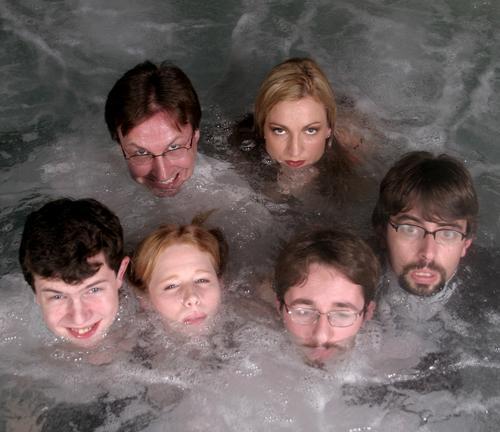 WATERHEADS!  2005