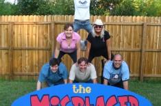 MCG Pyramid …yay!