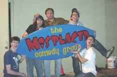 MCG Surfboard! 2003