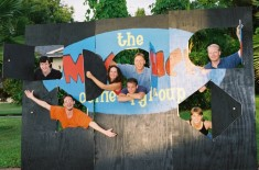 The Jokeboard! 2003