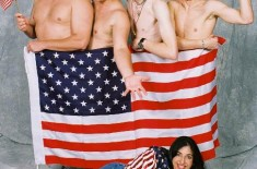 Naked Americans! 2002/03